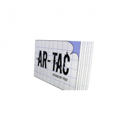 Ar-Tac Repositionable Self Adhesive Foamboard