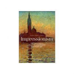 Impressionism Artists Masterpieces Key Dates Book