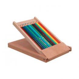 Jasart Pencil Box Easel