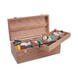 Jasart Artist Supply Chest
