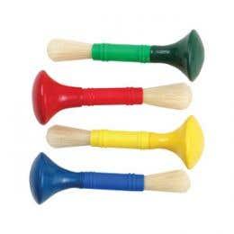 Jasart Kindy Brushes Pack 24