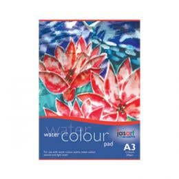 Jasart Water Colour Pad