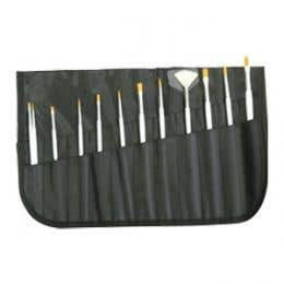 Jasart Brush Wallet / Easel