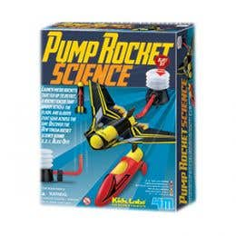 Pump Rocket Science Kit