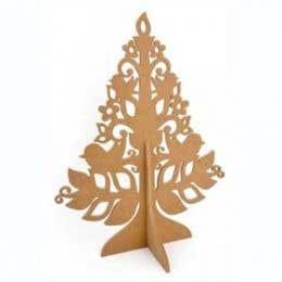 Kaisercraft Woodcraft Tree