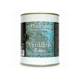 Langridge Verdigris Base 500ml