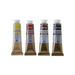 Lefranc & Bourgeois Artists' Oil Paints 40ml