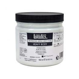 Liquitex Heavy Body Acrylic Paints 946ml