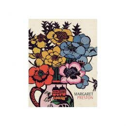 Margaret Preston Book