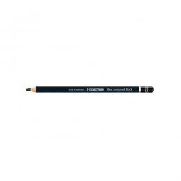 STAEDTLER Mars Lumograph BLACK Artists' Pencils