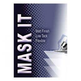 Mask It Low Tack Film