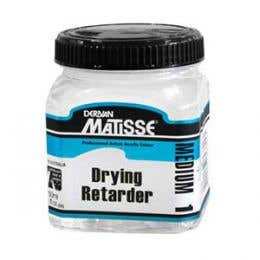 Matisse Drying Retarder Medium 250ml