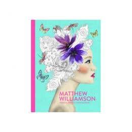 Matthew Williamson Fashion Print & Fashion Book