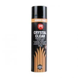 Micador Aerosol Clear Finish Spray