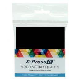 X-Press It Multi Media Board Packs