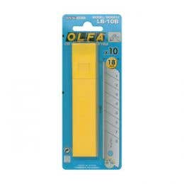 Olfa L1 Heavy Duty Cutter Replacement Blades