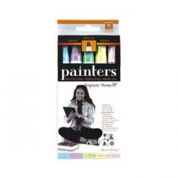 Painters Acrylic Paint Markers Sets