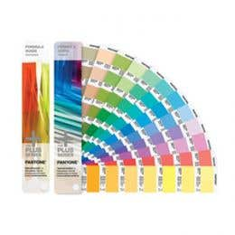 Pantone Plus Formula Guide Set