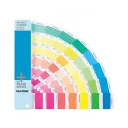 Pantone Plus Pastels and Neons Guide