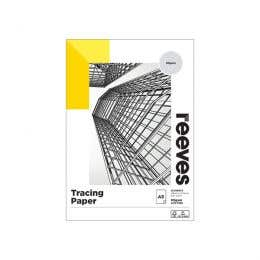Reeves Tracing Paper Pads