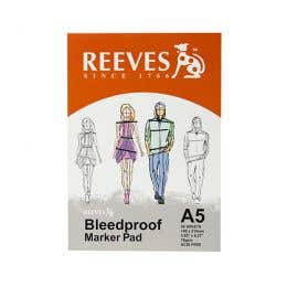 Reeves Bleedproof Pads