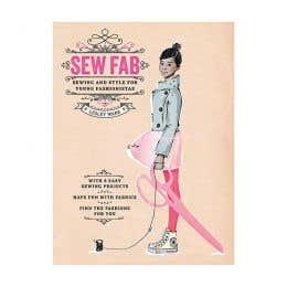 Sew Fab Book