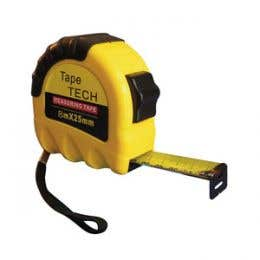 Tape Tech Tape Measures