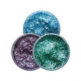 Snazaroo Glitter Gels 12ml
