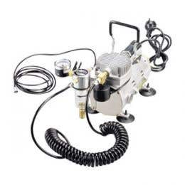 Sparmax Compressor