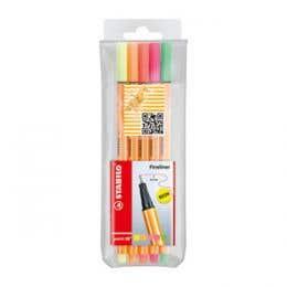STABILO Point 88 Fineliner Pen Sets