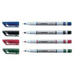 STABILO Sensor Fineliner Pens