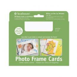 Strathmore Photo Frame Cards & Envelope Packs