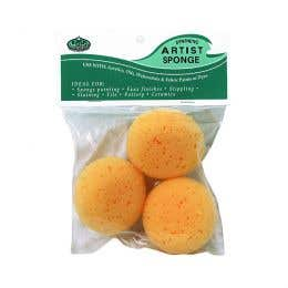 Synthetic Sponge Set 3