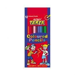 Texta Colour Pencils