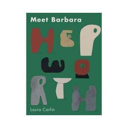 Meet Barbara Hepworth