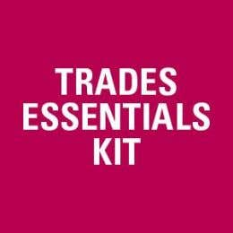 Fitting & Machining Kit