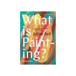 What Is Painting Book