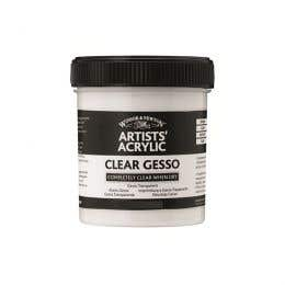 Winsor & Newton Artists' Gessos