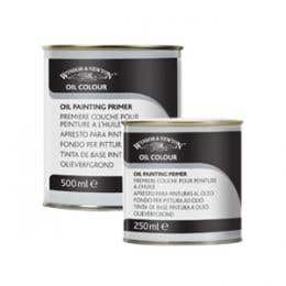 Winsor & Newton Oil Painting Primers