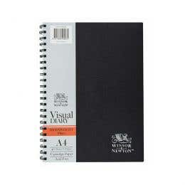 Winsor & Newton Heavyweight Visual Diaries