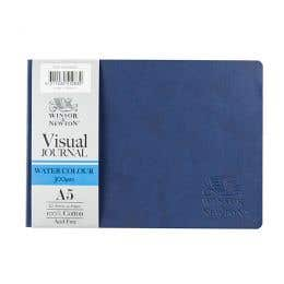 Winsor & Newton Softcover Watercolour Visual Journals