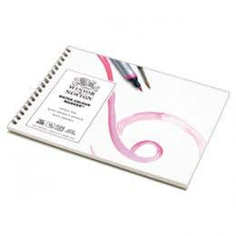 Winsor & Newton Water Colour Marker Pad
