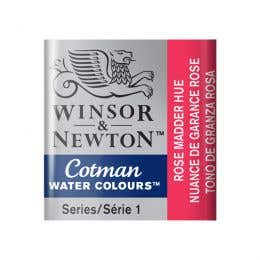 Winsor & Newton Cotman Water Colour Paint Half Pans