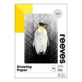 Reeves Drawing Pads