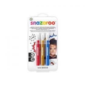 Snazaroo Brush Pen Pack