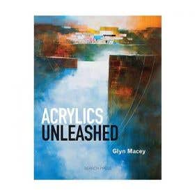 Acrylics Unleashed Book