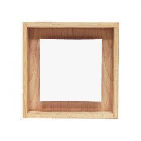 Jasart Framed Floating Canvas Panels