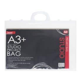 Jasart Studio Project Bags