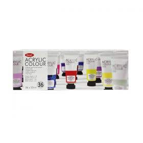 Jasart Acrylic Paint Set