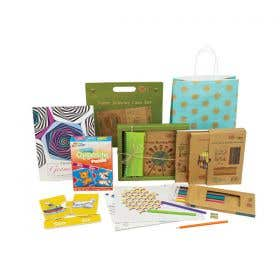 Eckersley's Exclusive Christmas Kids Gift Bag